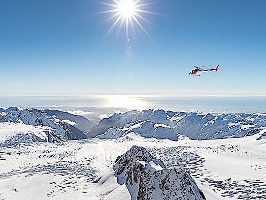 Glacier Heli 2018 4657